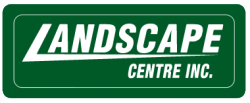 Landscape center logo