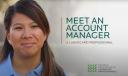 Meet an Account Manager